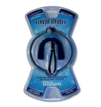 Protector Bucal Wilson MGX - Azul