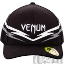 Gorra Venum Sharp 2.0  Negro-Blanco