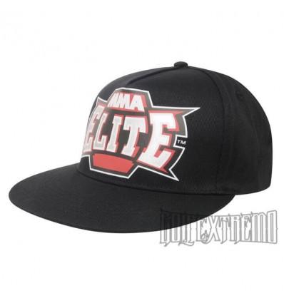 Gorra MMA Elite