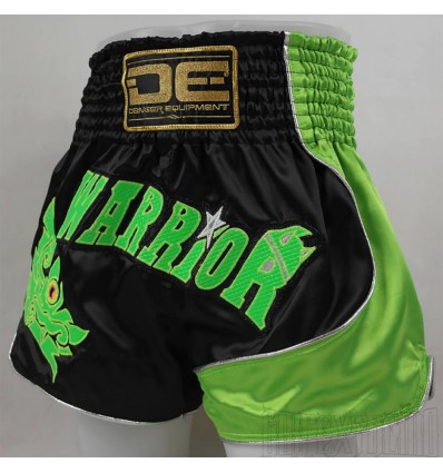 Pantalon Muay Thai Danger Equipment Dragon