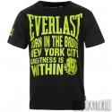 Camiseta Everlast Niño Bronx
