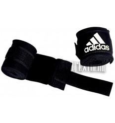 Vendas de Boxeo Adidas Negro - 255cm