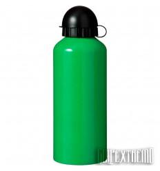 Botella deportiva de Aluminio Slip - Verde