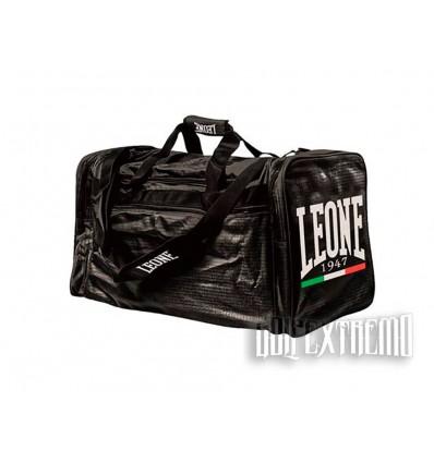 Bolsa deportiva Leone - Negro