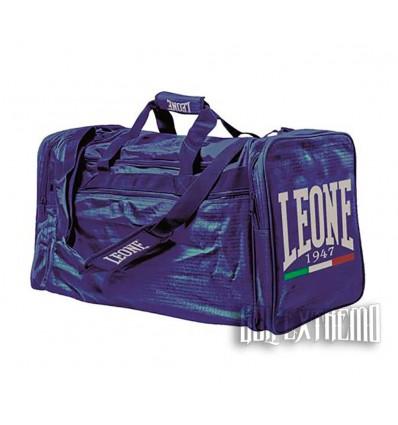 Bolsa deportiva Leone - Azul
