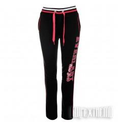 Pantalon Chandal Everlast Mujer - Usa