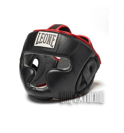 Casco Boxeo Leone Full Cover