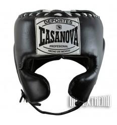 Casco Pómulos Casanova - Negro