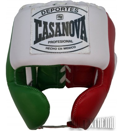 Casco Pómulos Casanova - Edition