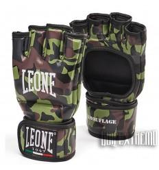 Guantillas MMA Leone Camouflage