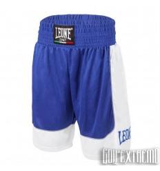 Pantalon Boxeo Leone - Azul