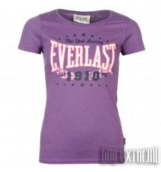 Camiseta de Mujer Everlast 1910