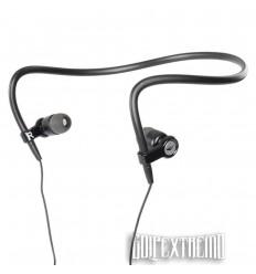 Auriculares Everlast Sport - Negro