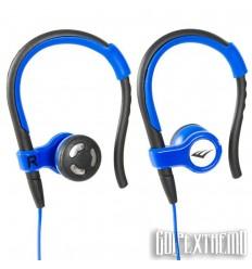 Auriculares Deportivos Everlast - Azul