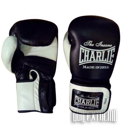 Guantes de Boxeo Charlie Bat- Z