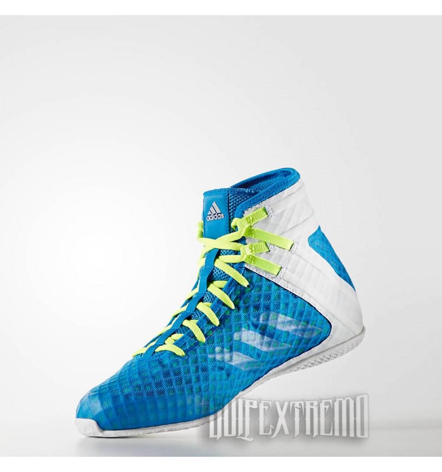 sports shoes e79eb d7db8 De De De 1 6 Zapatillas Speedex Speedex Speedex Adidas Boxeo