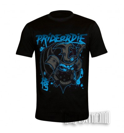 Camiseta Pride Or Die Ronin