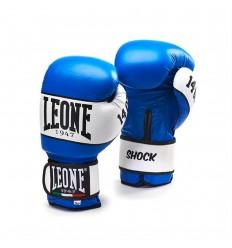 Guantes de Boxeo Leone Shock - Azul