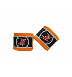 Vendas de Boxeo NKL- 5 mts - Naranja