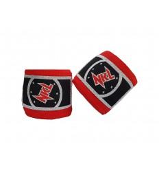 Vendas de Boxeo NKL- 5 mts - Rojo