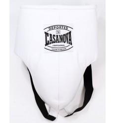 Coquilla Casanova Tradicional - Blanco