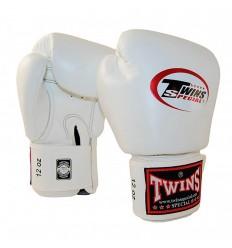 Guantes de Boxeo Twins - Blanco