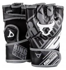 Guantillas de MMA Ringhorns Nitro - Negro