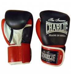 Guantes de Boxeo Charlie Air Cool Tricolor