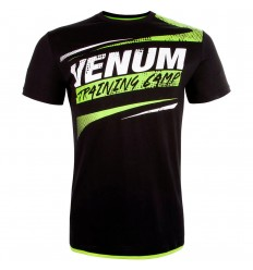 Camiseta Venum Training Camp