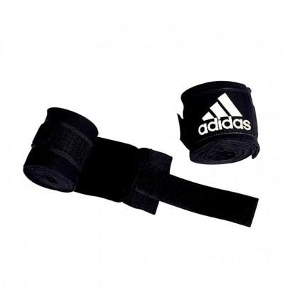 Vendas de Boxeo Adidas Negro - 450cm