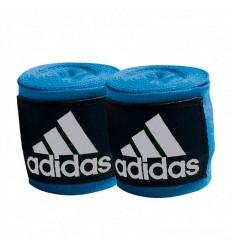 Vendas de Boxeo Adidas Azul - 450cm