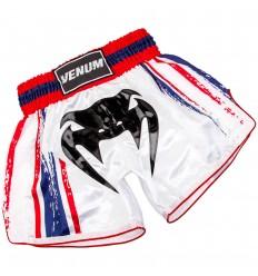 Pantalones Muay Thai Venum Bangkok Spirit