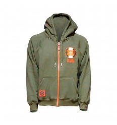 Sudadera Fight4Life Military