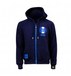 Sudadera Fight4Life Navy
