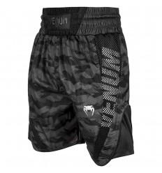 Pantalones de Boxeo Venum Negro Urban Camo