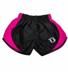 Shorts Muay Thai Booster Hybrid