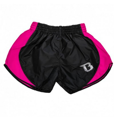 Shorts Muay Thai Booster Hybrid