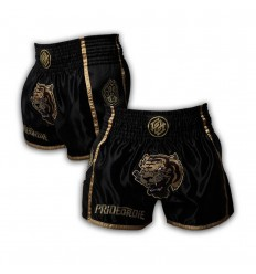Pantalón Muay Thai Pride or Die Unleashed