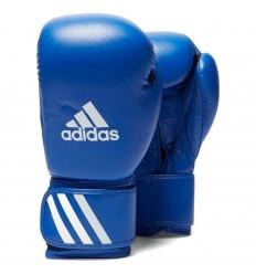 Guantes de Boxeo Adidas Competiión Azul