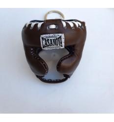 Llavero Casco Boxeo Casanova Vintage
