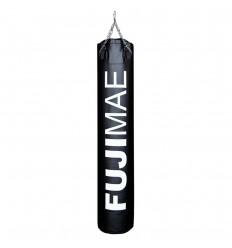 Saco de Boxeo Fujimae 1.80 mts - Negro