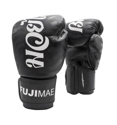 Guantes de Boxeo FUJIMAE SakYant Primeskin