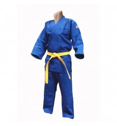 Judogi Tagoya Infantil Entrenamiento Azul