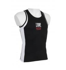 Camiseta Leone Tirantes - Negro