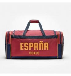 Bolsa Deporte Leone 1947  ESPAÑA - Rojo