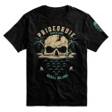 Camiseta PRiDEorDiE  PoD Island