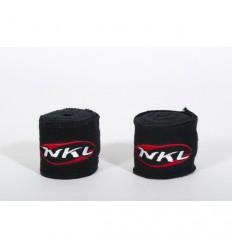 Vendas de Boxeo NKL- 3.5 m Negro