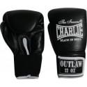 "Guantes de Boxeo Charlie "" Outlaw"" Negro"