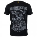 "Camiseta PRiDE or DiE ""Stand Strong"""